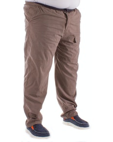 Cotton Valley Rugby Combat Trousers Mole