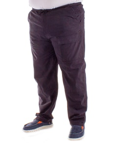 Cotton Valley Rugby Combat Trousers Navy