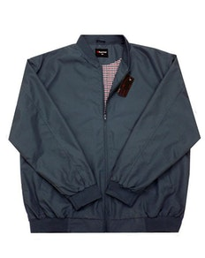 Espionage Lightweight Oxford Jacket Airforce