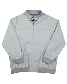 Espionage Harrington Jacket Stone