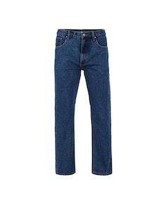 KAM Tall Fit Jeans Stonewash