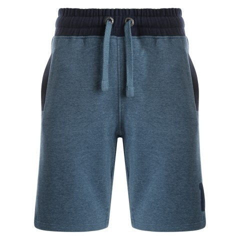 KAM Jogger Shorts Denim