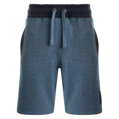 KAM Jogger Shorts Denim
