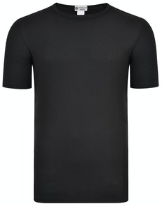 KAM Thermal T-Shirt Black