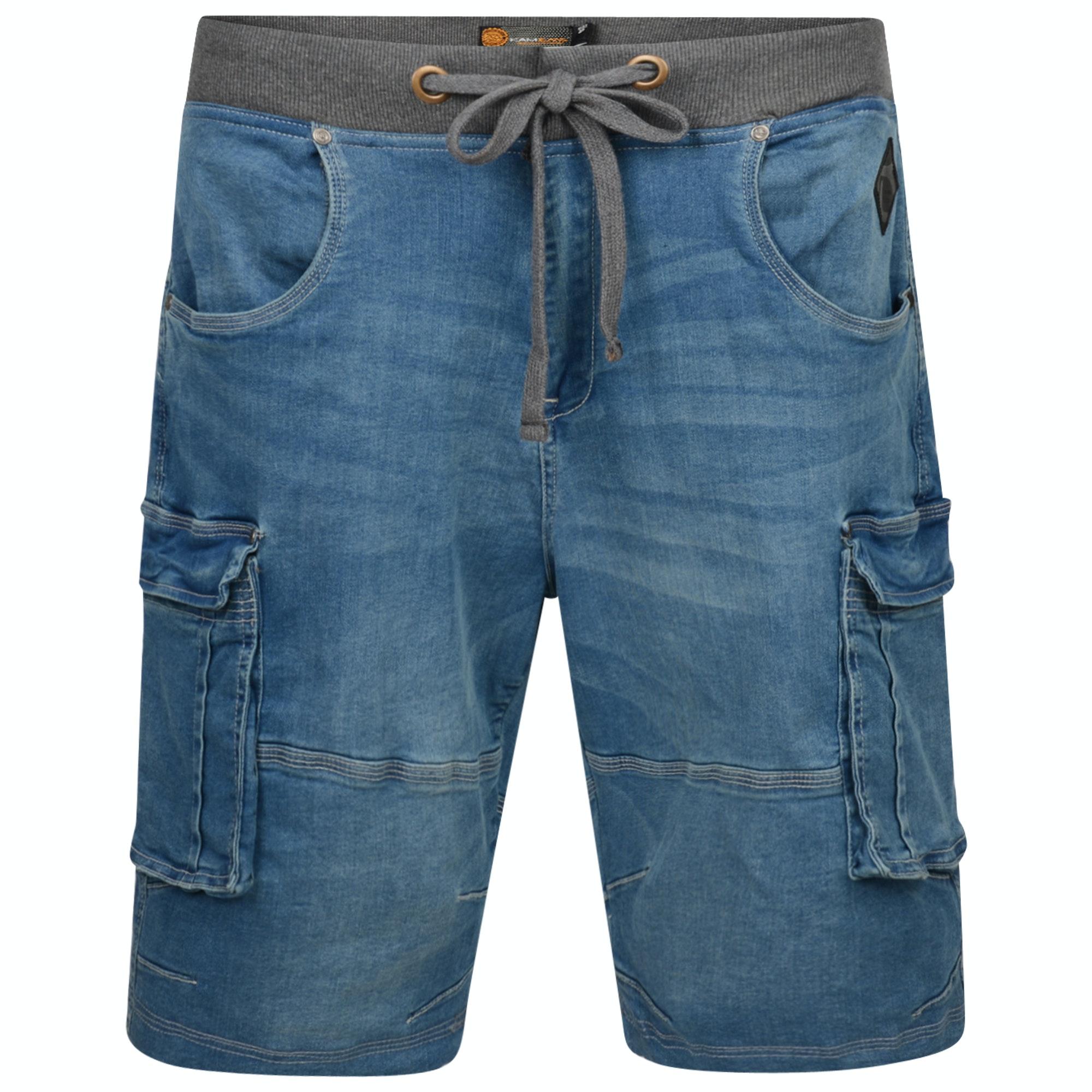 KAM Dito Denim Shorts Light Used