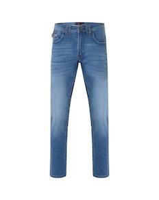 KAM Stretch Fashion Jeans Mid Used