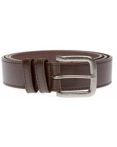 D555 Archie Belt Brown