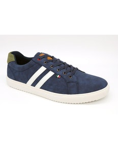 D555 Andreas Trainers Navy