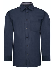 Cotton Valley Long Sleeve Shirt Denim
