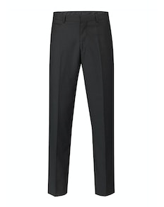 Skopes Superfine Twill Trousers Black