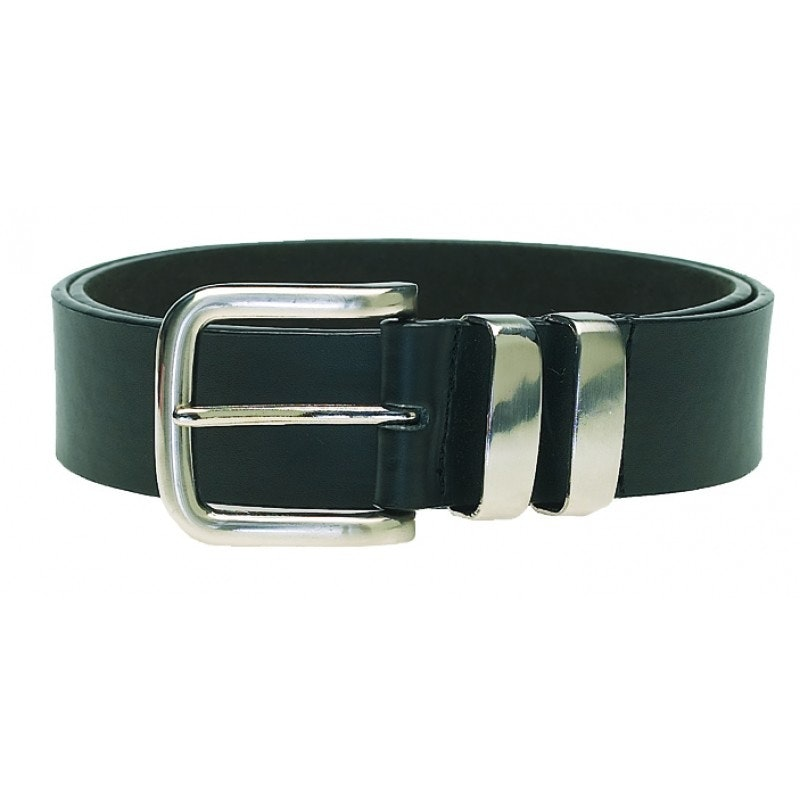 D555 Double Metal Loop Belt