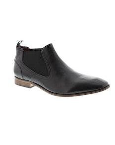 POD Odessa Ankle Boot Black