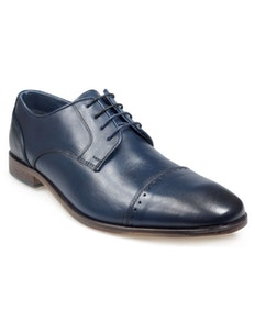 POD Regus Navy Shoes