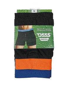 D555 Ranger 2 Pack Boxer Shorts