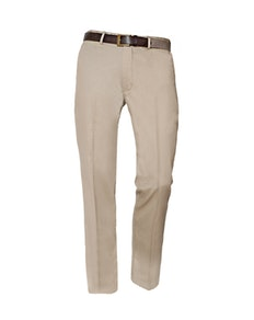 Carabou Classic Belted Chino Stone