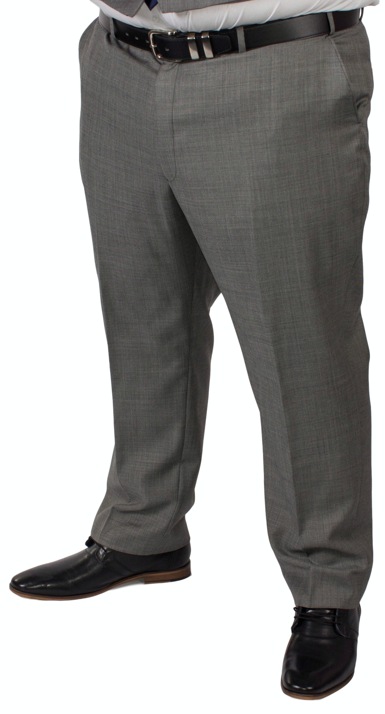 Scott Trousers Grey