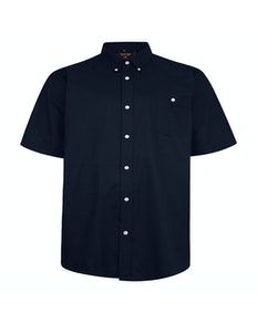 Espionage Oxford Shirt Navy