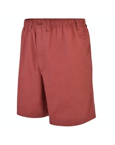 Espionage Rugby Shorts Terracotta