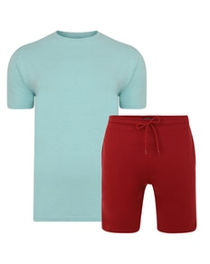 Bigdude T-Shirt & Shorts Bundle 2