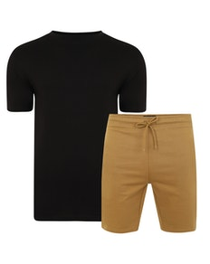 Bigdude T-Shirt & Shorts Bundle 3