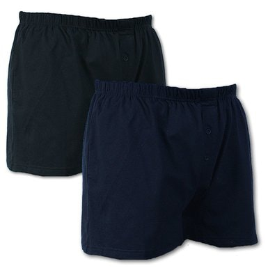 Espionage Jersey Trunk - Twin Pack