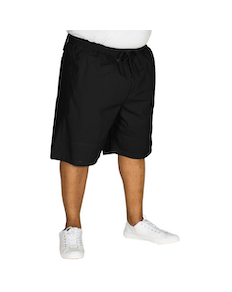 Metaphor Rugby Combat Shorts Black