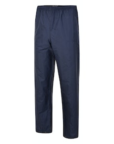 Bigdude Waterproof Trousers Navy