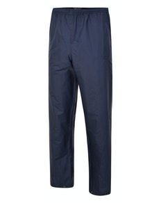 Bigdude Waterproof Trousers Navy